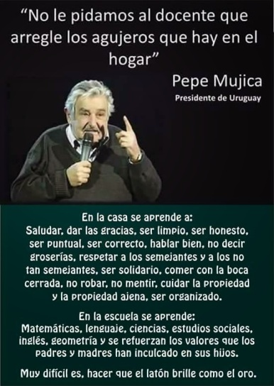 docentes Mujica